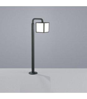 Lampa CUBANGO 100cm Antracyt