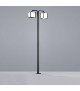 Lampa CUBANGO 200cm Antracyt
