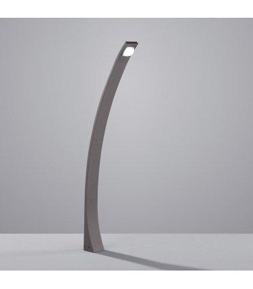 Lampa SEINE 100cm Antracyt