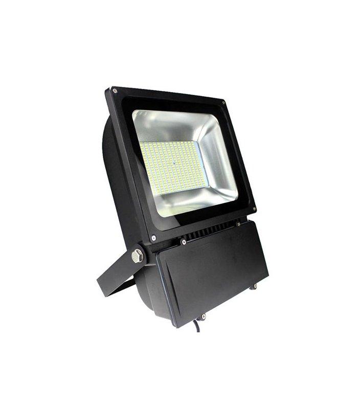 Naświetlacz LED 100W Pro Wodoodporny Przemysłowy