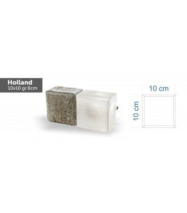 Holland Świecąca kostka brukowa LED