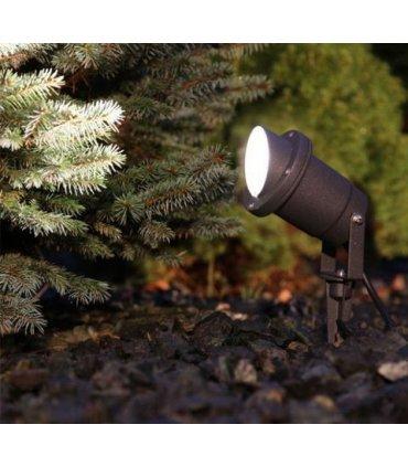 BUSH reflektorek ogrodowy wbijany