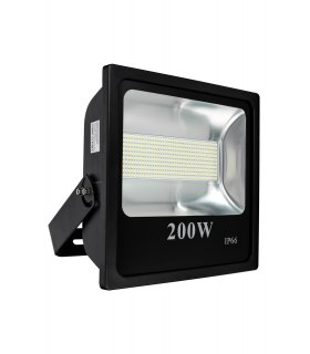 Naświetlacz LED 200W SMD Wodoodporny Przemysłowy