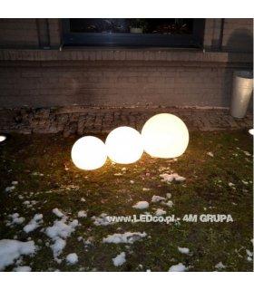 Lampa ogrodowa Gaja 500/m