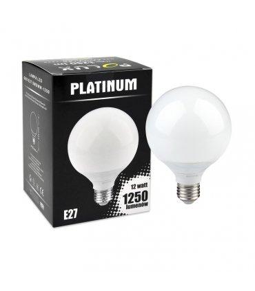 Żarówka LED 12W E27 G95 1250lm