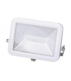 Naświetlacz LED 10W ULTRA SLIM Biały