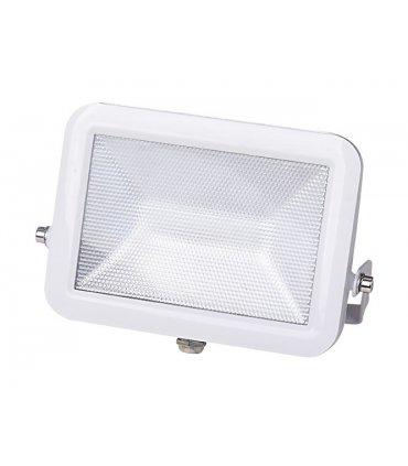 Naświetlacz LED 10W SUPER SLIM Biały
