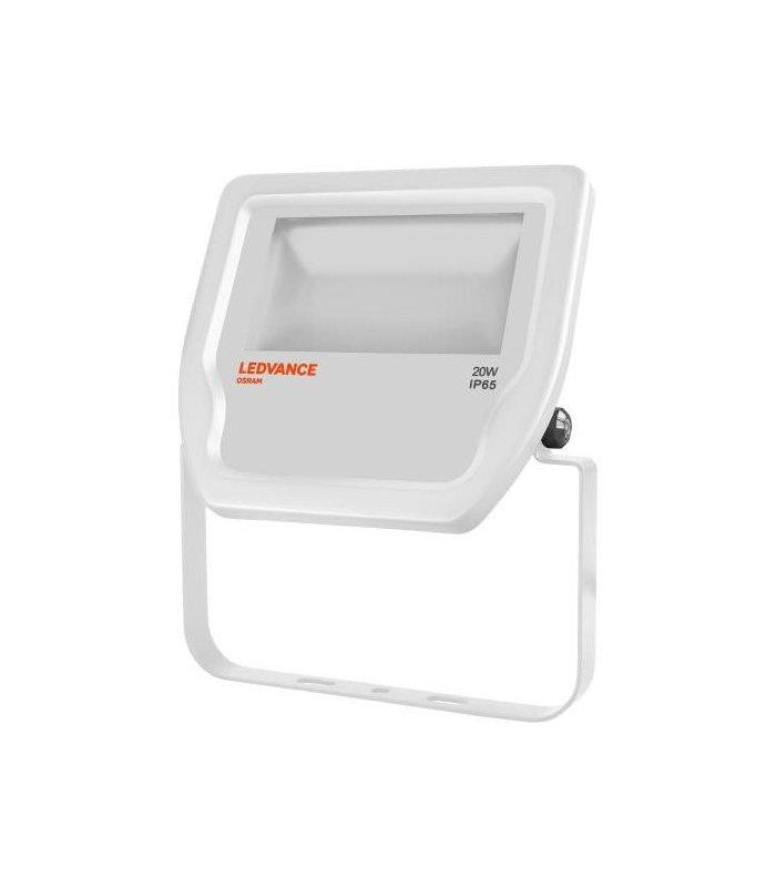 Naświetlacz OSRAM LEDVANCE 20W biała obudowa