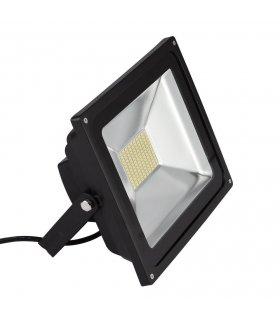 Naświetlacz LED 50W SMD Zimny Wodoodporny IP65