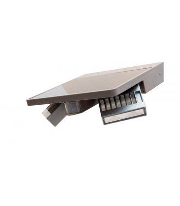 Lampa TILLY SOLAR + czujnik zmierzchowo-ruchowy P9012