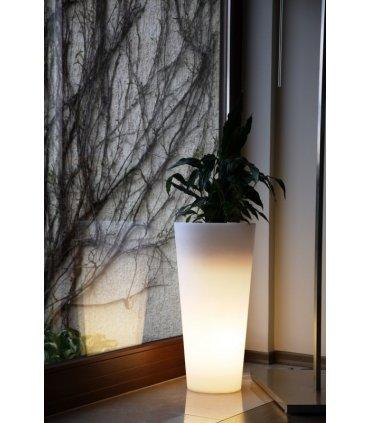 Donica VENUS 70cm - Podświetlana Donica