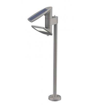 Lampa ZETA SOLAR + czujnik zmierzchowo-ruchowy