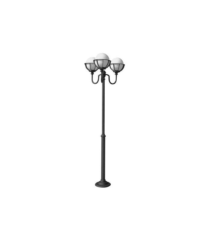 Kule z Koszykiem 250 - latarnia potrójna U
