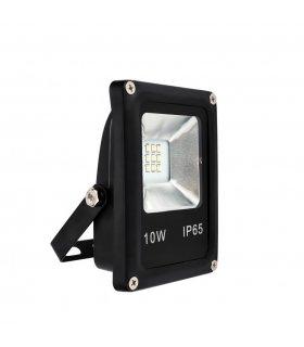 Naświetlacz LED 10W SLIM SMD Wodoodporny