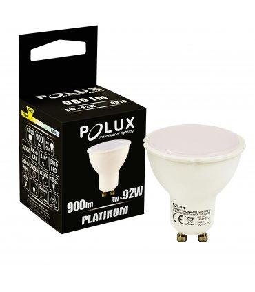 Żarowka LED 9W GU10 900lm