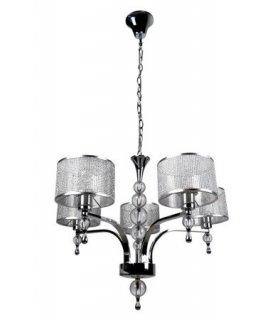 LAMPA WISZĄCA JEWELLERY PENDANT P1550-05A