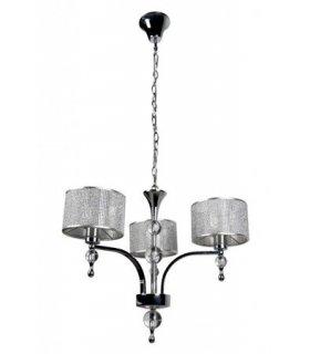 LAMPA WISZĄCA JEWELLERY PENDANT P1550-03A