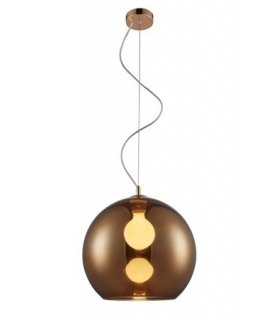 VERO PENDANT MD1621-1 COPPER
