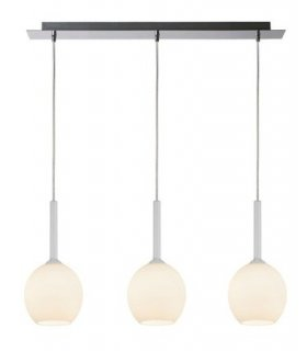 MONIC PENDANT MD1629-1 WHITE