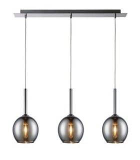MONIC PENDANT MD1629-3A CHROME