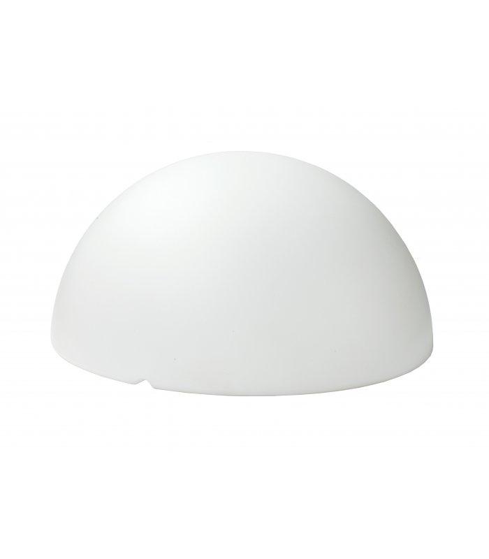 Lampa CLOUDS Półkula 60cm