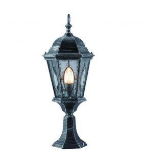 Lampa VERA 62cm Szara