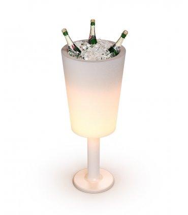 Glasspot