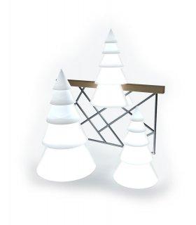 Choinka LuXmas 108cm - ozdoba świąteczna stojąca