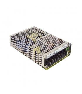 Zasilacz Mean Well 100W RS-100-12V IP20