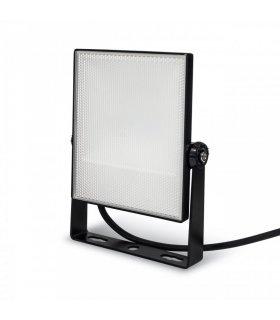 Naświetlacz LED 30W SMD FLAT Czarny
