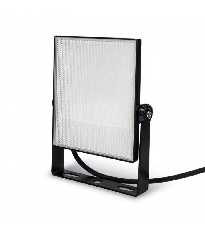 Naświetlacz LED 30W SMD ExtraFLAT Czarny