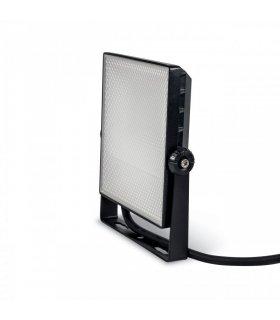 Naświetlacz LED 20W SMD FLAT Czarny