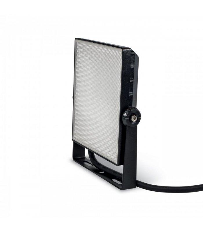 Naświetlacz LED 20W SMD ExtraFLAT Czarny