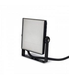 Naświetlacz LED 10W SMD FLAT Czarny