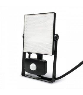 Naświetlacz LED 20W SMD FLAT z czujnikiem zmierzchu i ruchu Wodoodporny