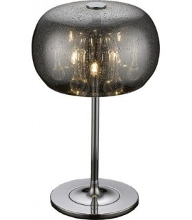 LAMPA STOŁOWA RAIN TABLE LAMP T0076-03D-F4K9