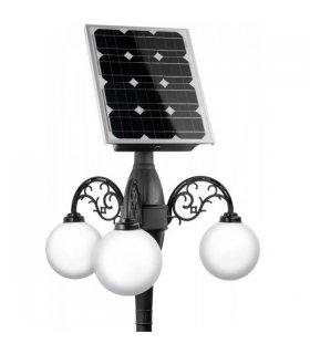 Lampa solarna LEDDY CLASSIC
