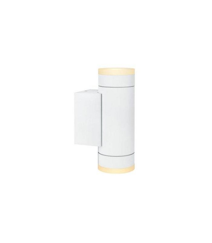 Kinkiet NOVA LED 2L Biały