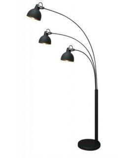 ANTENNE LAMPA PODŁOGOWA TS-140123F-BKGO