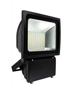 Naświetlacz LED 100W SMD barwa CIEPŁA Wodoodporny