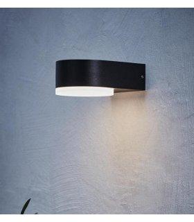 Kinkiet MONZA 1L LED Czarny