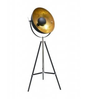 ANTENNE LAMPA PODŁOGOWA  TS-090522F-BK