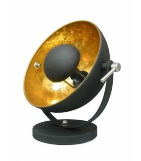 ANTENNE TABLE LAMP TS-130801T-BKGO