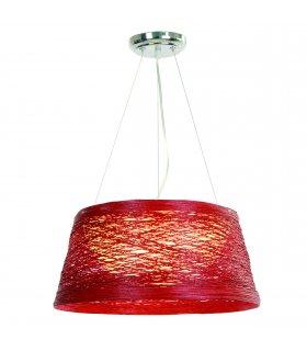 Fragola 1 wisząca czerwona LP-80065/1P
