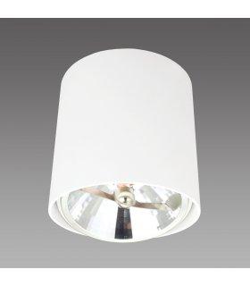 Calda 1 natynkowa biała LP-9R20/1SM WH
