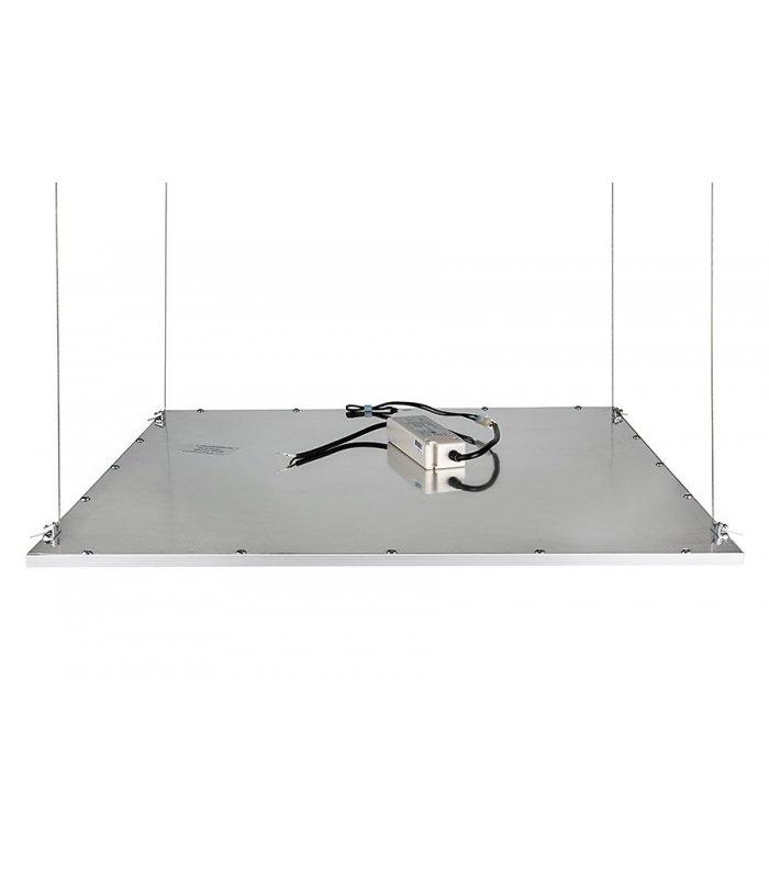 Zestaw montażowy do podwieszania paneli LED PLW66