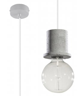 Lampa wisząca Bono SL.0283 Sollux
