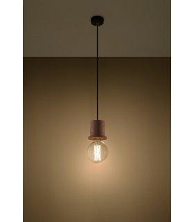 Lampa wisząca Milo SL.0284 Sollux