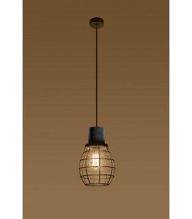 Lampa wisząca Lugo SL.0285 Sollux