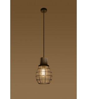 Lampa wisząca Rida SL.0286 Sollux